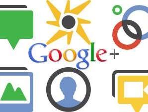 google + photos et videos