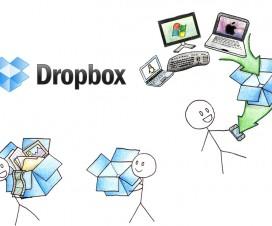Dropbox google