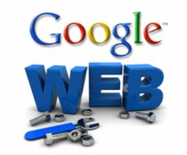 Google pour les webmasters