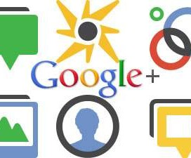 google + photos et videos