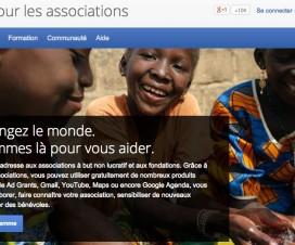 Google Associations