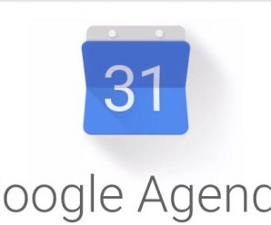 Agenda Google