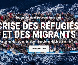Migrants Google